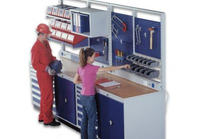 Find alt vores moderne og sikkerhedsgodkendte værkstedsinventar på knappen herunder.